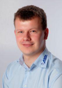Benjamin Voigt