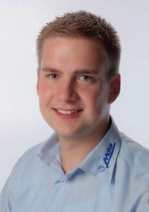 Eric Graupner