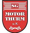 Logo SG Motor Thurm